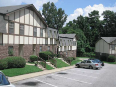 Spring Aire Apartments