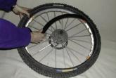Flat Tire Drama