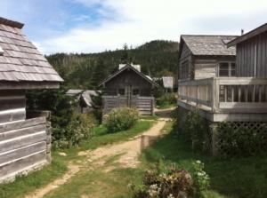 Mt LeConte Lodge