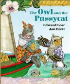 Owl Pussycat