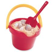 Sand shovel and bucket