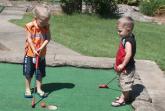 Golf Pro – Not!