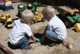 Sandbox Dilemma