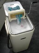 Washing Machine Rollers
