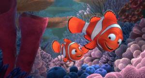 Nemo & Marvin