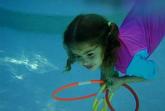 Pool Panic!